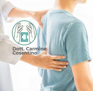 Carmine Cosentino
